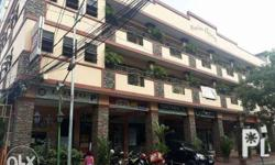 Corner Commercial space in dapitan near UST