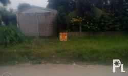 Commercial/Residential Lot in Bgy. San Pablo,Tacurong