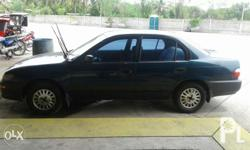97 toyota corolla 1st owner all original new tires all