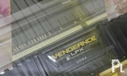 Corsair Vengeance LPX (8GB) DDR4 (2400 MHz) Bought at: