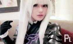 MADE TO ORDER COSPLAY COSTUMES (by Yumi Lyra) Good
