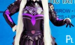 MADE TO ORDER COSPLAY COSTUMES BY YUMI LYRA Good day!