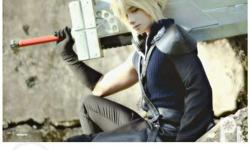 MADE TO ORDER COSPLAY COSTUMES FOR MEN BY YUMI LYRA /