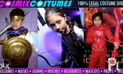 Full Costume for cosplay Made-to-order, call us for