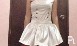 A nutcracker costume. Used only during a dance