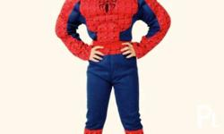Costume for kids Sizes from 1-8 years old are