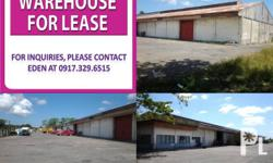 *Cotabato Property (Warehouse For Lease) Sinsuat