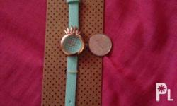 Authentic Cotton-on watch New PHP 300 fixed price no