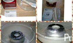 Cotton Candy Maker 110volts from U.S. Used one time