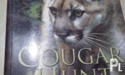 Cougar Hunt by J.R. Stoddard Northwest Author Claim at