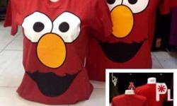 Couple Character shirt Mens size: small to large Ladies