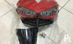 BRAND NEW Cowling With Headlight for XRM/R3M -