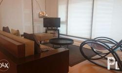 Live in a glamorous life at the Grand Shang with its