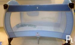 Deskripsiyon Selling the following: 1.) CRIB/PLAYPEN -