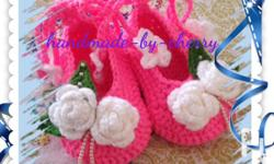 Accepts made-to-order Crochet Items and Amigurumi
