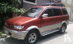 for sale crosswind xuv 2002 model diesel manual all
