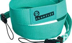 Original Crumpler Boom Camera strap can be used for