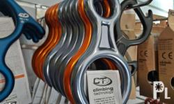 The Brand from Italy/ Climbing Technology Figure 8 We