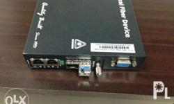 FRM220-MSW202 is a carrier class Ethernet Demarcation
