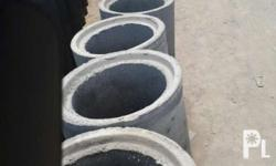 Rcp concrete pipe molds for Sale in Capas, Central Luzon Classified