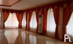 Transform your plain room into a spectacular decorated