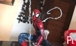 These are custom webs made to order! Give me a maximum
