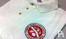 Avail of our high-quality polo shirts that's sure to
