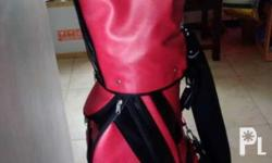 Brand new golf bag for sale. You can choose color and