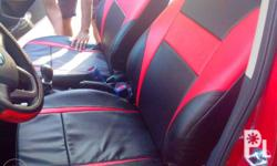 Hanap mu ba ay customized Leather Seats pra sa iyong
