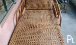 Rattan single bed... customized for relaxation... 31