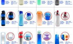 Customized Sports Bottles for Giveaways Ideal for
