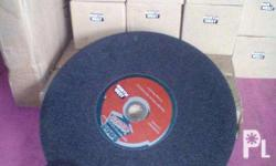 We need area distributor for our cutting disc. Class A