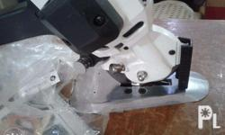 WE SELL ALL KIND SEWING MACHINE Brand new 6 months