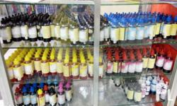 Cuyi Dye ink, ideal for Epson, HP, Canon & Brother