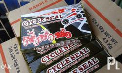 Search Cycle Seal in YouTube DIY Kit Version New Stocks