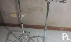 For sale only: Boom Stands 2pcs. (fixed price,