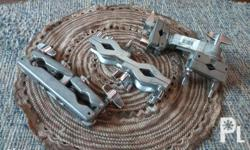 Drums Parts, LazerClamp - P 1,000 each Gibraltar Clamp
