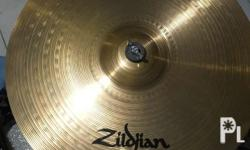 For sale: Zildjian Cymbals ZBT 20 ride Condition: brand