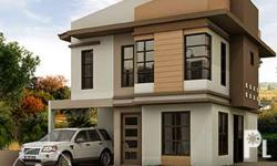 House and lot package for sale Total Selling Price :