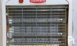 Daimaru Electric Insect Killer Used P450 Palawan, LBC,