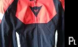 for sale Dainese and Spidi Motorcycle jacket Authentic