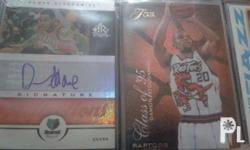 Both auto and RC of D stoudemire for 480. Actual pic