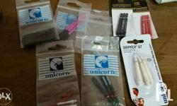 Dart shafts for sale Visit Pinoy Darters online store