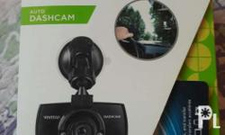 For sale is my Vivitar Dashcam. BNIB Never been used