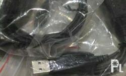 Data cable for cignus baofeng kenwood etc. Uv85 serie