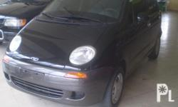 davao car for sale daewoo matiz