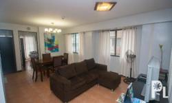 A corner condo unit located on the 2nd floor of the
