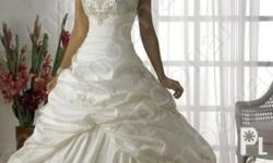 Davao Wedding Gowns For Sale City