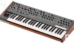 Dave Smith Instruments Sequential Prophet 6 Dave Smith