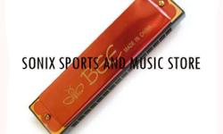 Facebook: Sonix Sports and Music Store Instagram:
